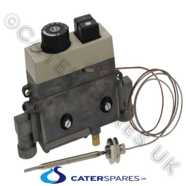 710 MINI-SIT FOR FRYERS FLAME FAILURE DEVICE FFD THERMOSTAT 0710743 710743