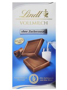 Lindt Ohne Zucker
