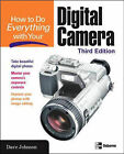 How to Do Everything with Your Digital Camera by Dave Johnson (Paperback, 2003)