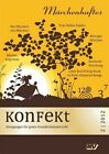 Konfekt 02 - Anregungen für guten Grundschulunterricht von Birgitta Reddig-Korn und Beate Weiss (2012, Geheftet)