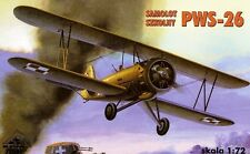 PWS 26 - POLISH AF, SEPTEMBER 1939 1/72 RPM ( pzl )