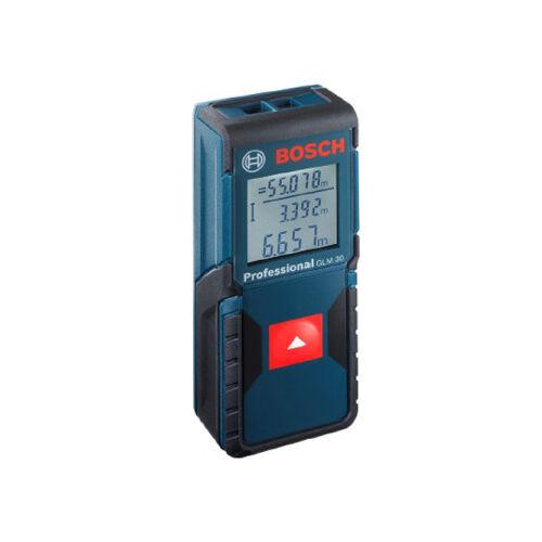 Bosch GLM30 laser distance meter laser tape measure
