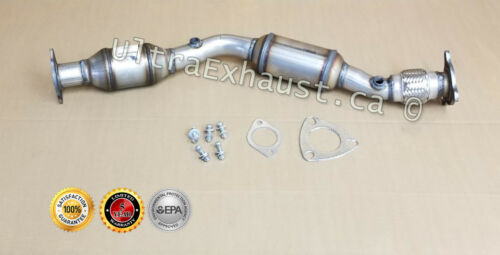 2008-2011 Chevrolet HHR 2.2L /& 2.4L Exhaust Catalytic Converter Direct-Fit