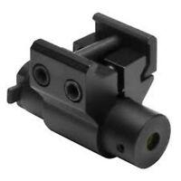 Ncstar Subcompact Laser Sight For Ruger Sr9c Sr40c Sr22 Mini Laser