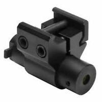 Ncstar Subcompact Laser Sight For Ruger Sr9c Sr40c Sr22 Mini Laser