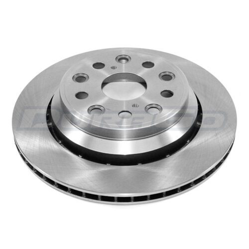 Rear Brake Rotor For 2007-2017 Lexus LS460 2008 2009 2010 2011 2012 2013 2014