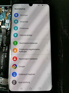 CRACKED genuine Huawei P30 Pro Lcd Screen