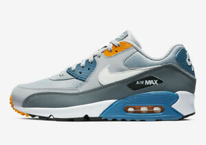 new product 47708 ba15e Image is loading New-Men-039-s-Nike-Air-Max-90-