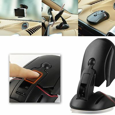 Universal 360° Car Windshield Dashboard Mount Holder Stand Cradle for Phone GPS
