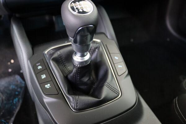 Ford Focus 1,0 EcoBoost Titanium stc. billede 8
