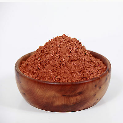 French Clay - Superfine - Red - 100g (CLAY100FRENRED)