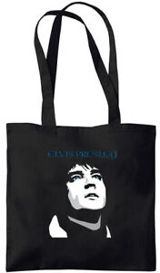 Elvis Presley - Devotion - Tote Bag (Jarod Art Design)