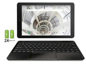 RCA-10-034-32G-Android-8-1-Tablet-with-Keyboard-WiFi-TouchScreen-1-Year-Warranty