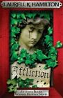 Affliction by Laurell K. Hamilton (Paperback, 2013)