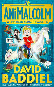 AniMalcolm-Baddiel-David-Used-Good-Book