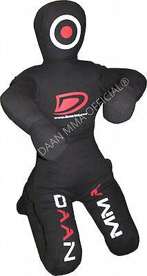 Brazilian Jiu Jitsu Grappling Dummy MMA Wrestling Bag Judo Martial Arts 70''