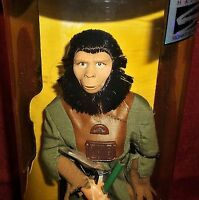Hasbro Signature Series Planet Of The Apes Zira Action Figure Brand