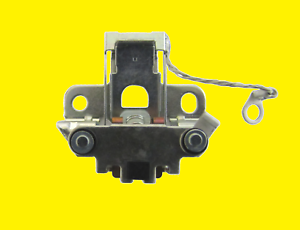 Honda VFR 750 F 1989 Fuel Pump Points Repair Kit CC