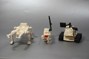 Pick-VINTAGE-STAR-WARS-DROID-FACTORY-PLAYSET-FIGURE-KENNER-parts-mechano-tracto