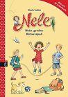 Nele - Mein großer Rätselspaß von Usch Luhn (2012, Taschenbuch)