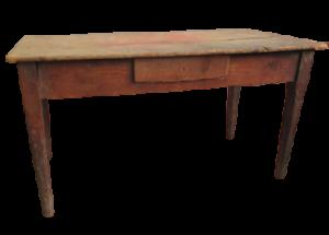 Tavolo-rustico-in-abete-larice-cassetto-scrittoio-scrivania-pino-fine-800