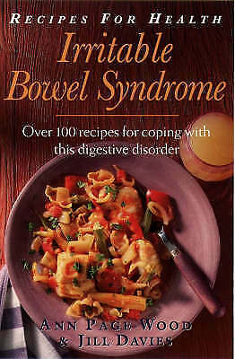 Ann Page-Wood : Irritable Bowel Syndrome (IBS) (Recipes