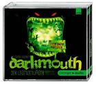 Darkmouth 01. Der Legendenjäger (4 CD) von Shane Hegarty (2015)