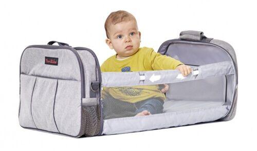 Tragbares Reise-Babybett