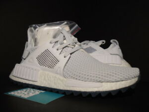 ea88173051fc3 ADIDAS NMD XR1 TR TITOLO TRAIL R1 CELESTIAL CONSORTIUM WHITE CLEAR ...