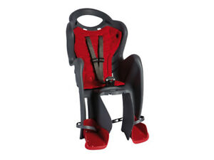 Bellelli Tiger Clamp Mount Child Rear Bicycle Seat