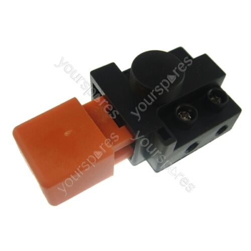 Flymo Hover Compact 300 37VC Lawnmower Switch