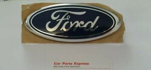 Genuine Ford StreetKa 2002-2005 Front Grille Ford Oval Badge New 1779943