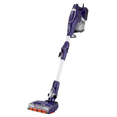 Shark DuoClean Corded Stick Vacuum with Flexology HV390UK – 5 Year Guarantee