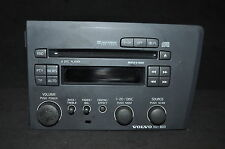 VOLVO S60 V70 RADIO / CASSETTE / CD / DISC PLAYER HU-803 / 8651155-1