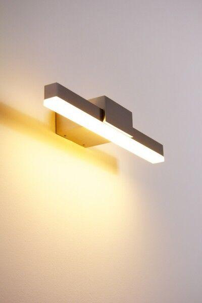 acquista online LED Design Design Design Lampada da Parete Muro Faretto Lampada Muro Lampada immagini Lampada immagini corridoio  Sconto del 40%