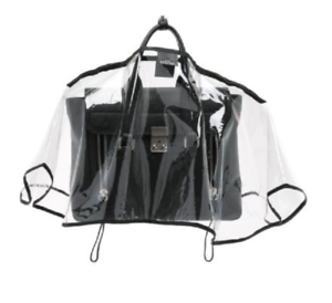 e46312eb1d3d29 Image is loading Rain-Protection-Waterproof-Cover-for-Hermes-Birkin-Bag-