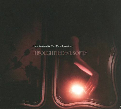 1 of 1 - NEW Through the Devil Softly (Audio CD)