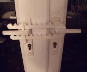Patio door security french door security patio door lock french door ...