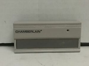 Chamberlain-LiftMaster-single-button-Garage-Door-amp-gate-remote-opener-300MC