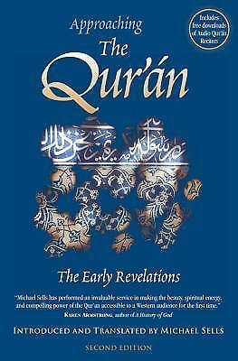 Approaching the Qur'an: The Early Revelations, Quran, General, Theology, Islamic
