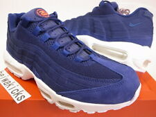100% Authentic Nike Air Max 95 x Stussy Royal Blue Size 9