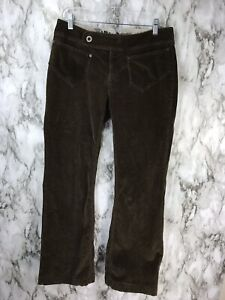 44249aaf0 Details about The North Face Women's Sz 6 Corduroy Pants Hiking Outdoor  Pants