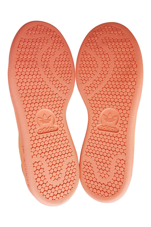 Adidas Originals Stan Smith Adicolore Sunglo Scarpe Scarpe Scarpe da ginnastica () 5865af