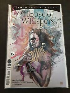 House-of-Whispers-15-Main-Cover-Neil-Gaiman-Sandman-Universe-DC-Vertigo-VF-NM