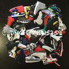 Jordan Nike Mag Yeezy Keychain 1 3 4 5 11 12 Bred Space Jam Red October Grape