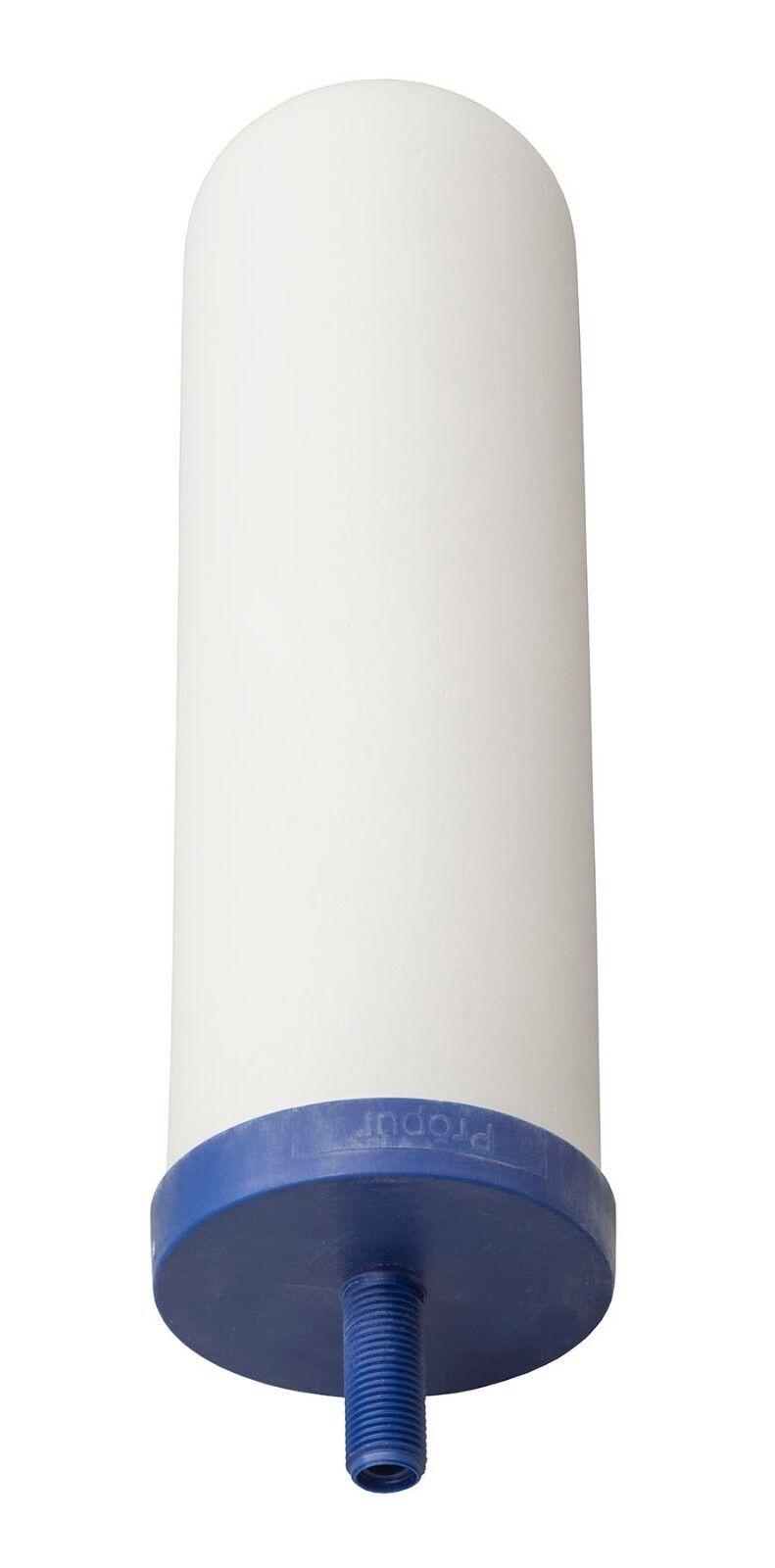 Propur ProOne G2.0 9  gravité élément de filtre avec quantité d'options