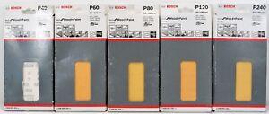 10er-Bosch-Schleifblatt-Set-C470-93x186mm-Best-for-Wood-Paint-K-40-60-80-100-120