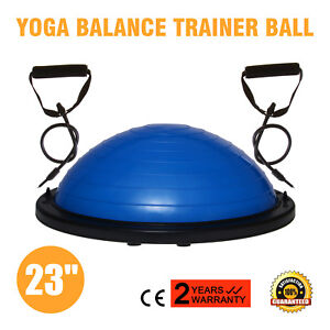 History of the Balance Ball and Bosu forecast