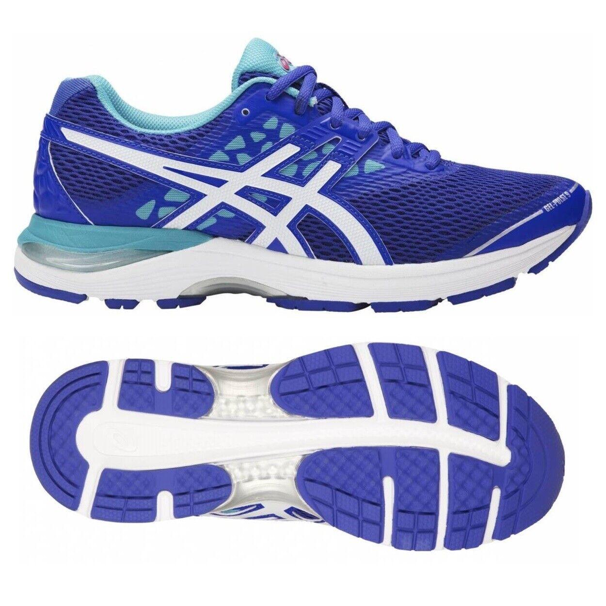 Asics Damen neutral Laufschuh Fitness Schuhe Sport Running
