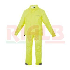 Giacca-e-Pantalone-Impermeabili-Tucano-Urbano-Nano-Rain-Kid-per-Bambini
